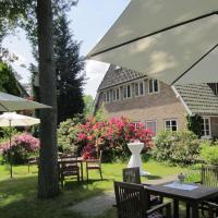 Gasthof Menke, Hotel in Niederhaverbeck