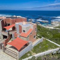 Right-on-the-Beach House