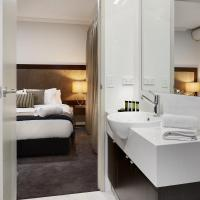 Attika Hotel, hotel in Northbridge, Perth