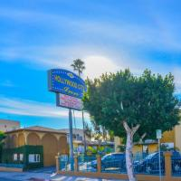 Hollywood City Inn