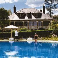 Lilianfels Blue Mountains Resort & Spa, hotel in Katoomba