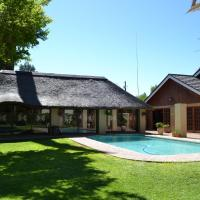 Castello Guesthouse Vryburg