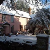 Yallands Farmhouse
