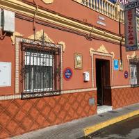 Hostal Sevillana I