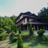 Harmony Valley Retreat