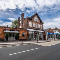 The Best Available Hotels Places To Stay Near Radlett