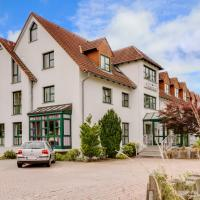 Hotel garni Zwickau-Mosel
