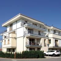 Villa Sanddorn - Ferienwohnungen