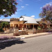 Apartments on Fiedler, hotel in Tanunda