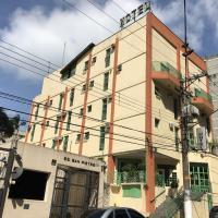 Trade Hotel Diadema, hotel em Diadema