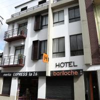 Hotel Bariloche Confort