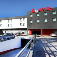 B my Hotel