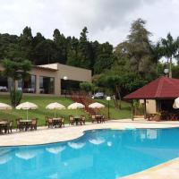 Hotel Nascentes da Serra