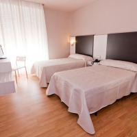 Hotel Fornos