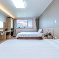 Jungmoon City Hotel