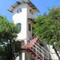The Finch House (La Casa del Pinzón)