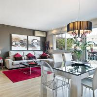 Elegant Apartment Olle