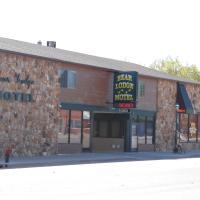 Bear Lodge Motel