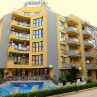 Aquaria Holiday Apartments