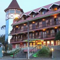 Hotel Monte Carlo, hotel em Campos do Jordão