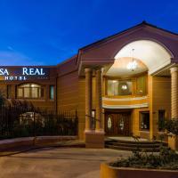 Hotel Spa Casa Real