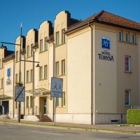 Hotel Torysa