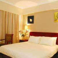 GreenTree Inn Beijing Xisanqi Bridge Business Hotel