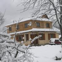 Holiday Home Arnika