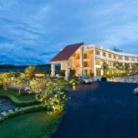 Sparsa Resort Kanyakumari
