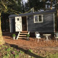 Chez Marguerite Luxury Shepherd's Hut