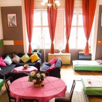 Hostel Budapest Center