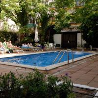 Galeón, hotel in Sitges