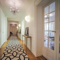 Relais12bis Bed & Breakfast By Eiffel Tower