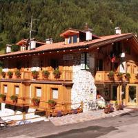 Hotel Chalet Genziana