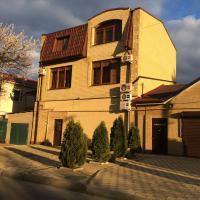 Apartment Turgeneva 236/1