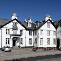 The Burnett Arms Hotel
