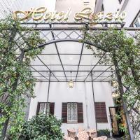 Raeli Hotel Lazio