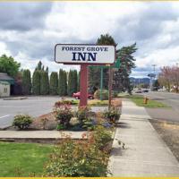 Forest Grove Inn
