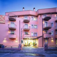 Residence Hotel Bologna, hotel a Milano Marittima