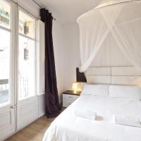 Suites4days Sagrada Familia Apartment