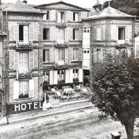Hotel d'Angleterre Etretat, hotel in Étretat