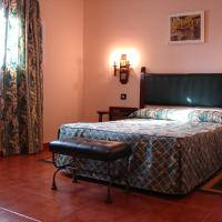 Temple Pradorrey, hotel in Astorga