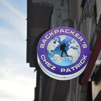 Backpackers Chez Patrick