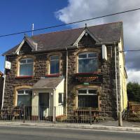 Stag & Pheasant Inn