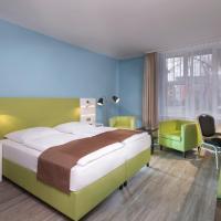 Best Western Hotel Sindelfingen City