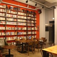 Andong Poong-gyung HOSTEL n LIBRARY