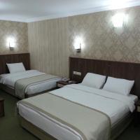 Hosta Otel, hotel near Adana Airport - ADA, Adana