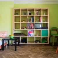 Sofia City Center Explore Apartment