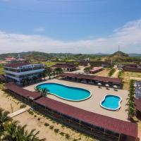 Los 6 mejores hoteles de Bocapán, Perú (precios desde $ 4.018)