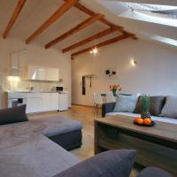 Enamel Apartments